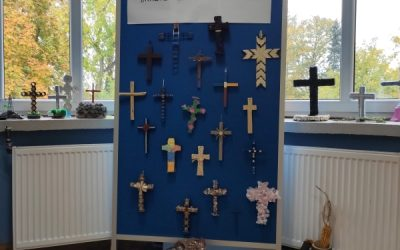 """Wyniki konkursu """"Krzyż znakiem wiary"""""""