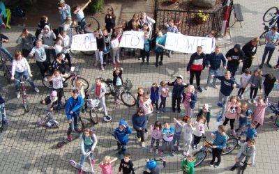 Szkoła Podstawowa nr 1 promuje aktywny styl życia