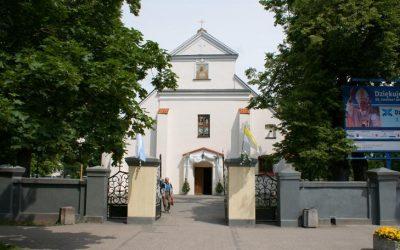 Błońskie kościoły