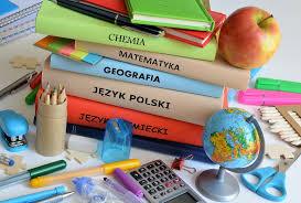 Podręczniki – język niemiecki i religia