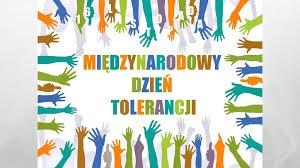 Światowy Dzień Tolerancji