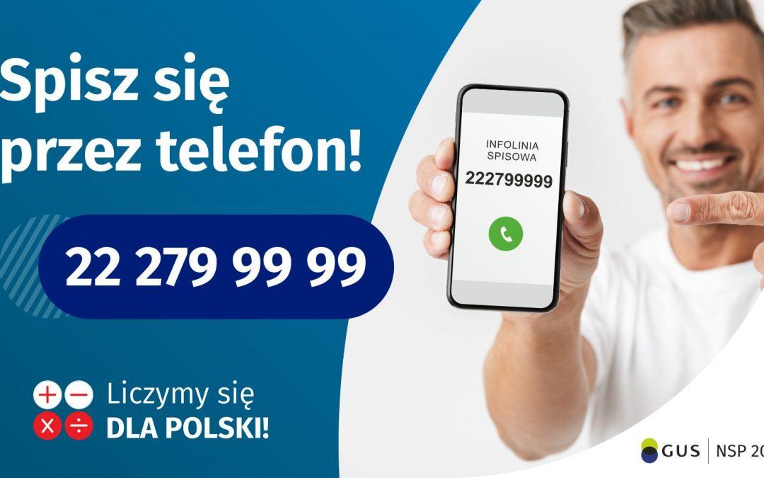 NSP – spisz się przez telefon