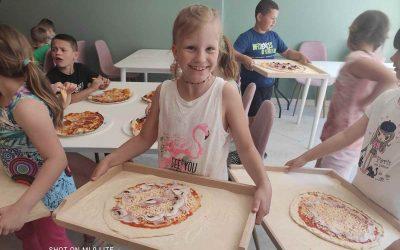 Jak zrobić dobrą pizzę?