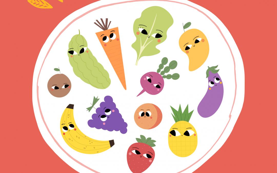 Konkurs owocowo – warzywne cudaki